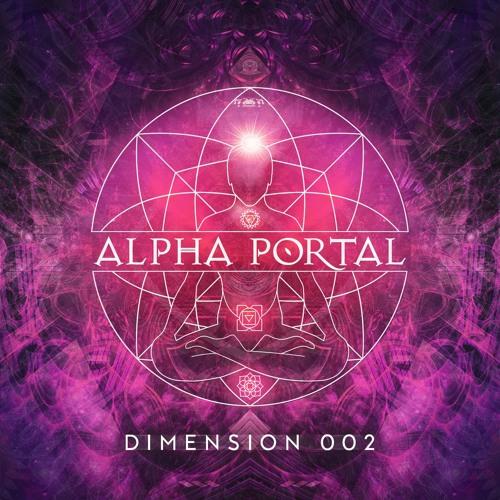 Alpha Portal - Dimension 002 Mix