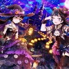 Sky & Mari - Daydream Warrior [English Version]