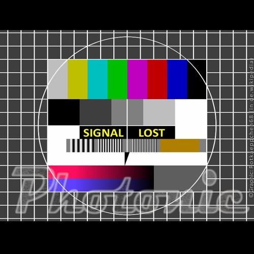 Photonic - Signal Lost by Photonic | Free Listening on
