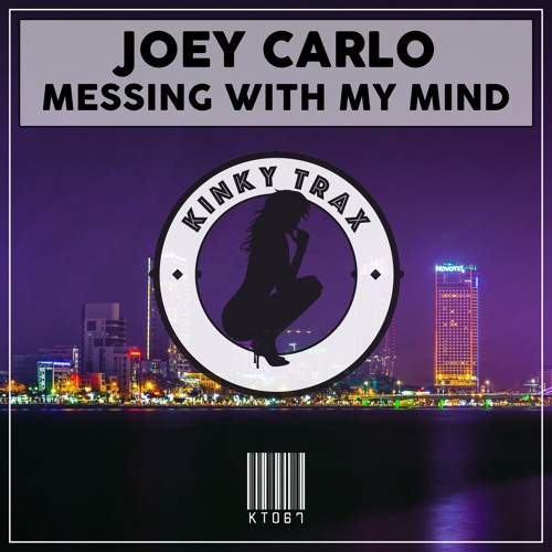 Joey Carlo - Messing With My Mind (Preview)
