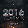 Debris - Yearmix 2016-12-31 Artwork