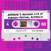 Download Profound Sounds Episode 9 - Live From Subsonic (Australia) Mp3