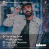 The UK Rap Show with Morgan Keyz - 31st December 2016