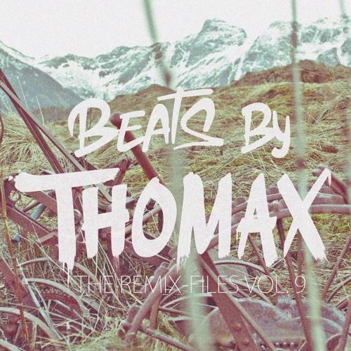 Nemesis x Jet Noise - All I Need (Thomax REMIX)