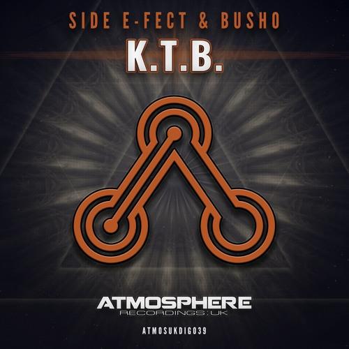 Side E - Fect Vs Busho - KTB (Original Mix)