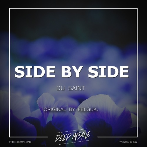 Du Saint - Side By Side (Original Mix)