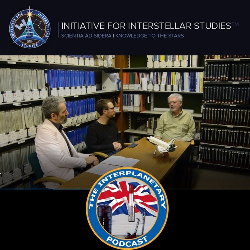 Interview with John Davies of The Initiative for Interstellar Studies December