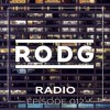 Rodg - Rodg Radio 012 2016-12-31 Artwork