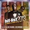 DJ DANNY DEE BEST OF 2013