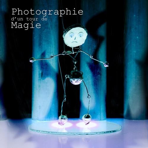 Photographie d'un tour de Magie