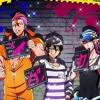 Nanbaka Opening Rin! Rin! Hi! Hi! By Hashiguchikanaderiya (ハシグチカナデリヤ) Hugs The Super Ball mp3
