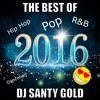 The Best Of 2016 Hip Hop/R&B/POP/Dancehall/  Mix!