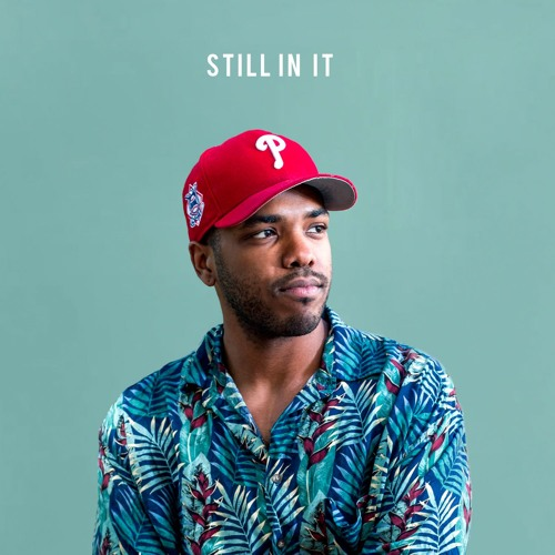 Still in it (prod.by J8s prod.)