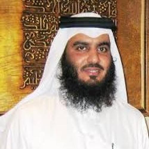 سوره محمد تلاوه للشيخ احمد بن على العجمى
