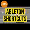 Every Ableton Shortcut [FREE PRINTABLE PDF]