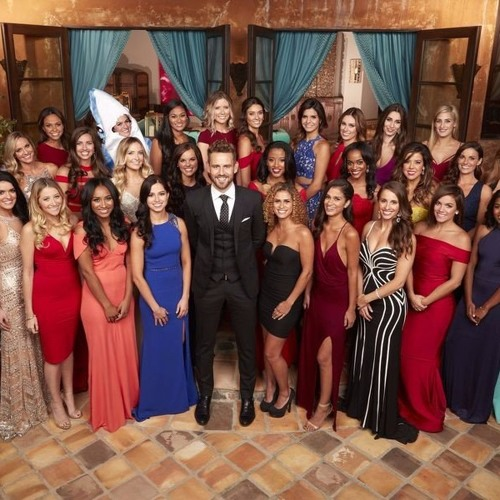 A Sneak Peek At Some Of The Bachelor Contestants