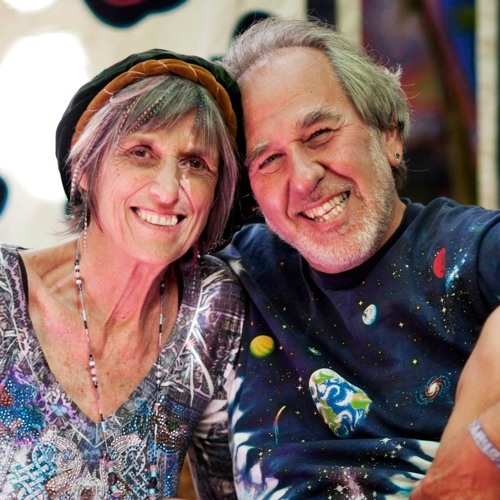 Bruce Lipton & Nicki Scully: The Grand Convergence - Science Meets Shamanism