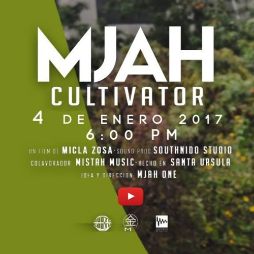 """MJAH ONE - CULTIVATOR FT. MISTAH MUSIC - OFFICIAL """"ON THE ROAD"""" TUNE - OCTUBRE 2016"""