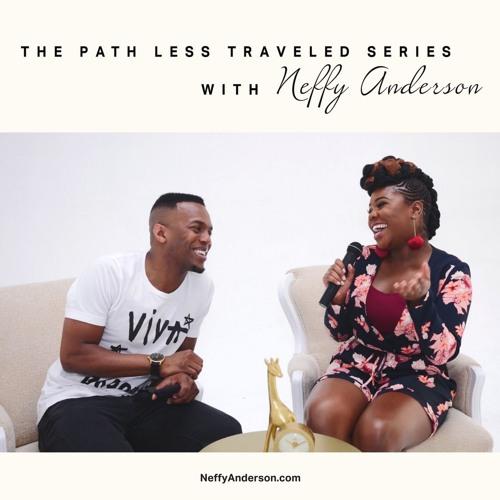 EP. 31: The Path Less Traveled Series ft. Blavity Co-Founder, Jonathan Jackson