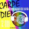 """Bumerangue Carma no programa """"As Mais Tocadas de 2016"""" da Rádio Estilhaço"""