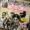 THE NATIVE TONGUES UNITED (NEW SPANISH SPEAKING POWER) VOL.23 side a