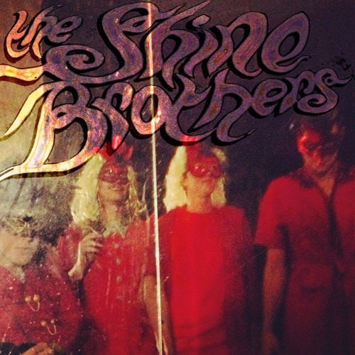 The Shine Brothers - Climb The Ladder