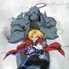【Red刀】Fullmetal Alchemist Brotherhood - Period [CHEMISTRY] Full cover