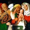 Gospel Reading: Luke 2:21 (Circumcision and Name of Jesus) January 1st