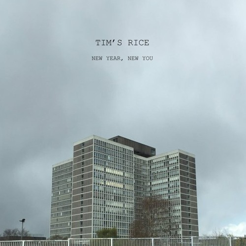 Tim's Rice  - New Year, New You