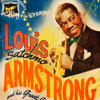 Hello Bitcoin sung by Louis Armstrong