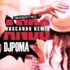 Ando Buscando Remix - Carlos Baute Feat. Piso 21 - DJPoma Portada del disco