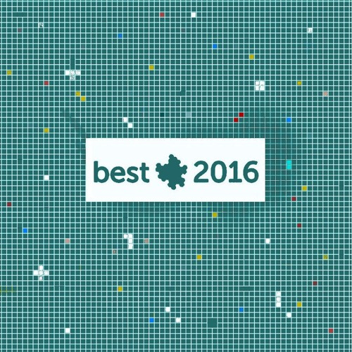 Best of 2016 - around the world with beehype