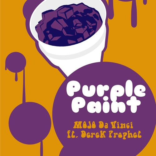 Purple Paint Ft. Derek Prophet
