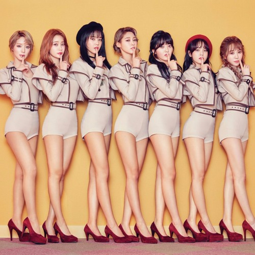 aoa excuse me by Buzz Zu on SoundCloud - Hear the world's sounds