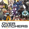 #29 - Overwatchers - 'Those Ganymede Feels' W  Guest Muselk