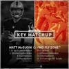 Key Matchup Mixdown