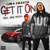 Get It On (Feat. Chris Brown) [ Produced By Bow Wow]
