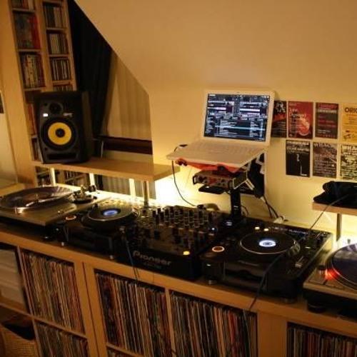 Mix Primero Del Año  2k17 ### Robinson Gustavo ###