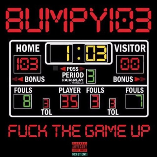 Fuck The Game Up Produced By UNO