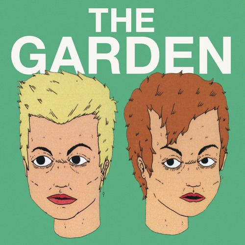 The Garden - The Gorilla