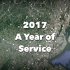2017 A Year of Service
