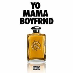 yo mama boyfrnd. - yo mama boyfrnd. (Full EP)