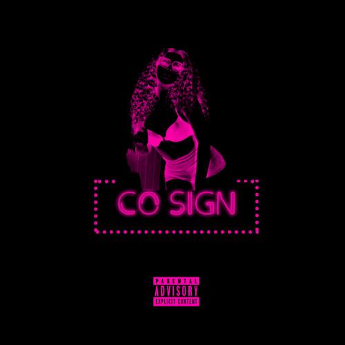 Co Sign (ft. Xpress aka DJXP & Aman)