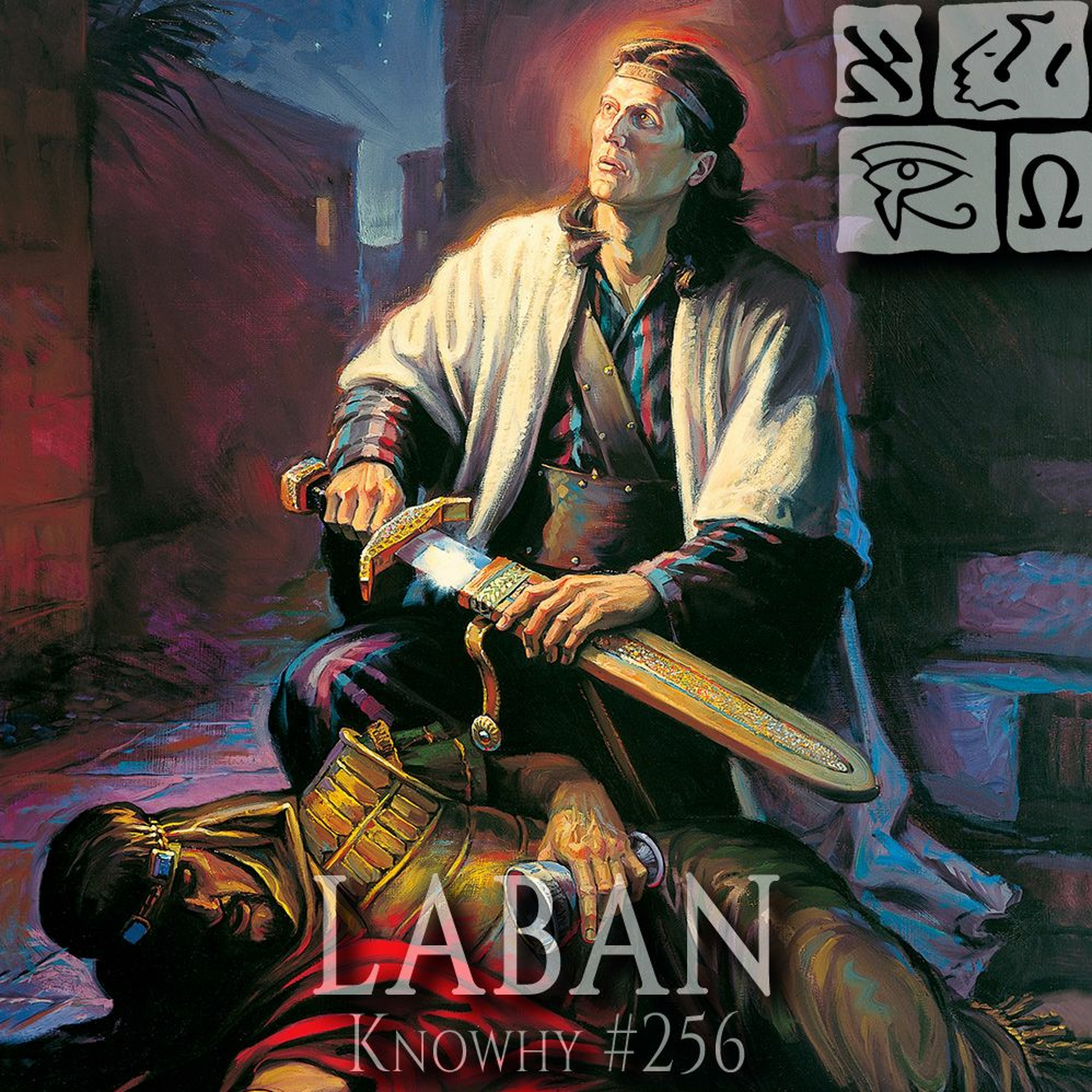 Was Nephi's Slaying Of Laban Legal?...