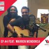 Maed in India Ep.44 feat. Warren Mendonsa