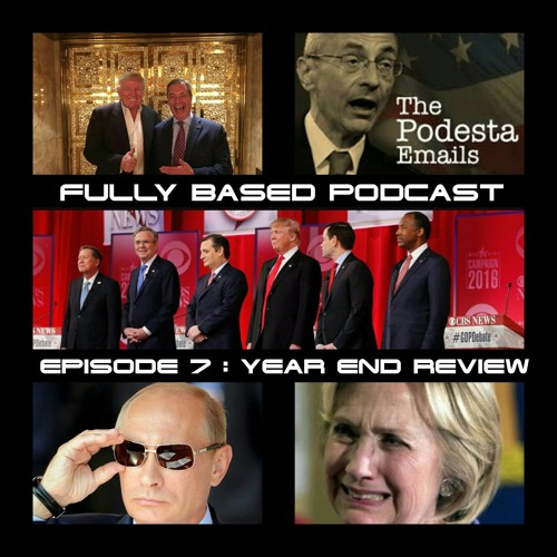 Ep. 7: Year End Review