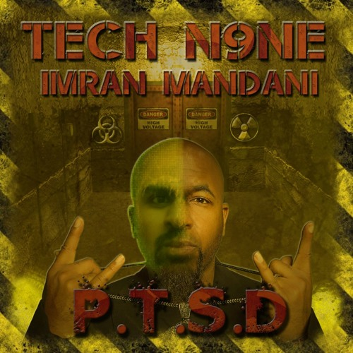 PTSD (feat. Tech N9ne and Krizz Kaliko)