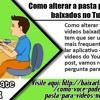 Como Alterar A Pasta Para Os Vídeos Baixados No TubeMate