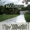 HXRMAN X ICEBERG BLACK - SLOWYAROLL