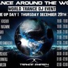 Daniel Skyver - Trance-Energy Radio Trance Around The World Guest Mix 2017-01-02 Artwork